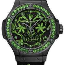Hublot Big Bang Broderie Céramique 41mm
