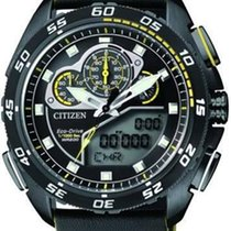 Citizen Promaster Land 44mm Black