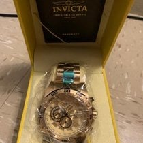Invicta 52mm Quartz new