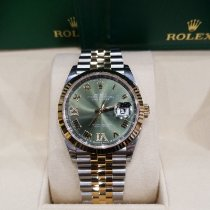 Rolex Datejust M126233-0025 new