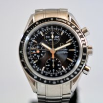 8aa607ec15c Relógios Omega Speedmaster Day Date usados