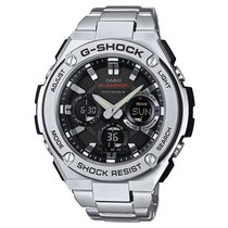 Casio G-Shock GST-W110D-1AER nov