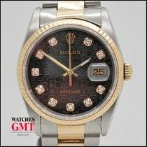 Rolex Datejust 16233 2003 rabljen
