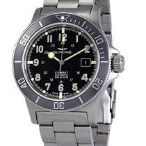 Glycine Steel 42mm Automatic GL0076 new