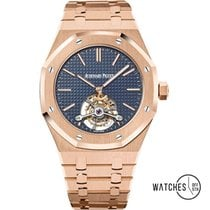 Audemars Piguet Royal Oak Tourbillon 26510OR.OO.1220OR.01 2019 new