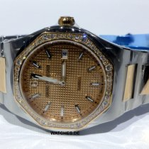 Girard Perregaux Laureato neu 34mm Gold/Stahl