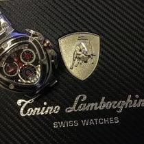 Tonino Lamborghini Quartz RN6U029 new