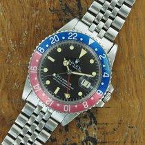 Rolex GMT-Master Steel 40mm Black No numerals United States of America, California, Westlake Village