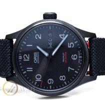 Oris Air Racing Edition V 45mm Black