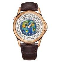 Patek Philippe World Time 5131R-001 new