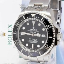Rolex Sea-Dweller Deepsea Steel 44mm Black United States of America, Florida, 33431