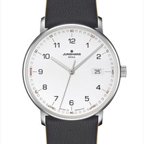 Junghans FORM Silver