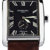 Raymond Weil Acero 35mm Automático 2875 usados
