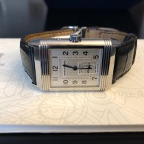 Jaeger-LeCoultre Reverso Duoface 270.8.54 1995 pre-owned