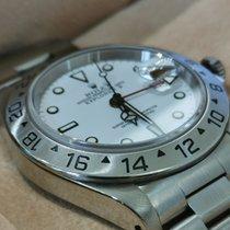 Rolex Explorer II 16570 2000 occasion