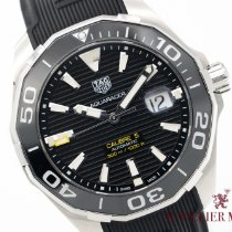 TAG Heuer Aquaracer 300M tag heuer aquaracer pre-owned