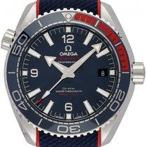 Omega Seamaster Planet Ocean 522.32.44.21.03.001 2020 nouveau