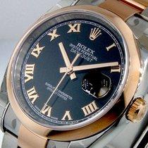Rolex Datejust Roman numerals United States of America, Georgia, Atlanta