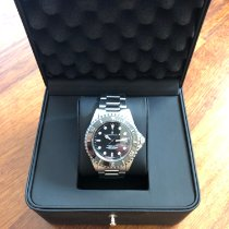 Steinhart Ocean 1 pre-owned 42mm