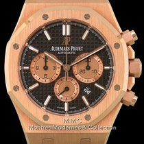 Audemars Piguet Royal Oak Chronograph 26331OR 2017 pre-owned