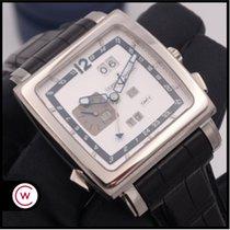 Ulysse Nardin Quadrato Dual Time Perpetual 320-90/61 2014 usados