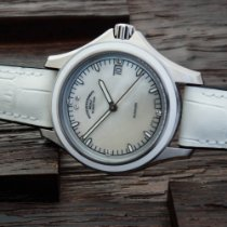 Mühle Glashütte Steel 39mm Automatic M1-42-25-NB new