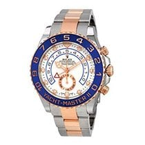 Rolex Yacht-Master II 116681 New Rose gold 44mm Automatic