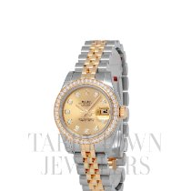 Rolex Lady-Datejust 179383 2016 nuevo