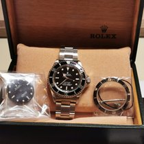 Rolex Submariner (No Date) 14060 1995 occasion