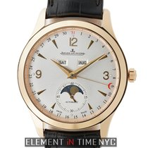 Jaeger-LeCoultre Master Calendar new Automatic Watch with original box and original papers 155.25.20