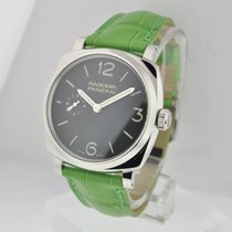 Panerai Radiomir 1940 3 Days Steel United States of America, California, Beverly Hills