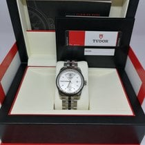Tudor Glamour Day-Date 39mm FULL SET UNWORN with STICKERS