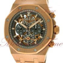 Audemars Piguet Royal Oak Tourbillon 26347OR.OO.1205OR.01 pre-owned