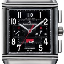 Jaeger-LeCoultre Reverso Squadra World Chronograph Титан Россия, Moscow
