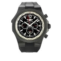 Breitling M4736212/B919 Bentley Collection GMT Mens Automatic...