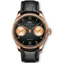 IWC Portuguese Automatic Boutique Edition