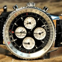 Breitling Navitimer 1461 4-year perpetual calendar with 52 week