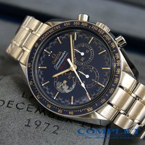 Omega Speedmaster Professional  Apollo XVII 45th Anniversary