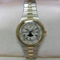 Girard Perregaux Or/Acier Quartz 48345771 nouveau