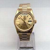 Rolex Day-Date 36 18238 2000 pre-owned