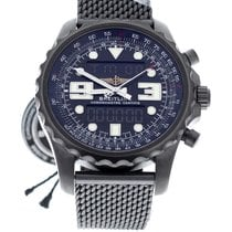 Breitling Professional Chronospace Limited Edition Superquartz...
