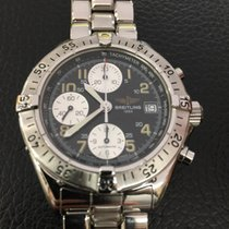 a14e72d67a1 Breitling Colt Chronograph stainless steel