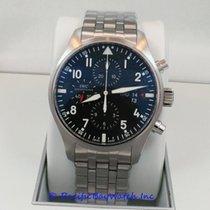 IWC Pilot Chronograph IW377704 nieuw