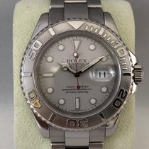 Rolex Yacht-Master 40 tweedehands 40mm Staal