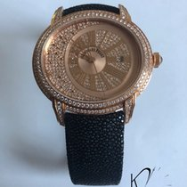 Audemars Piguet Millenary Ladies neu 45mm Roségold