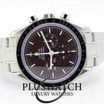 Omega Speedmaster Professional Moonwatch Brown Like NEW 4689