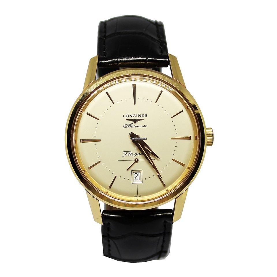 4a7384f9ba0 Comprar relógios Longines