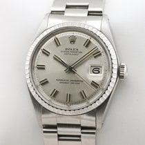 Rolex Datejust Stahl 36mm Silber Deutschland, MÜNCHEN