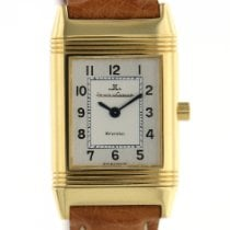 Jaeger-LeCoultre Reverso Dame occasion 19mm Or jaune