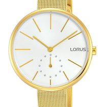 Lorus Women's watch 38mm Quartz new Watch with original box and original papers